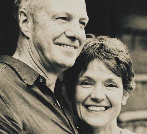 Stephen & Lizzie
