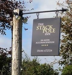 Stackpole Inn